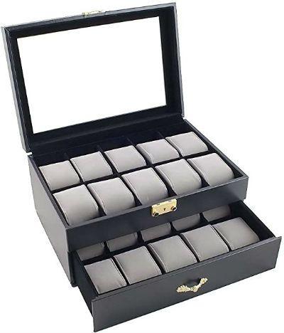 cajas para reloj